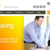 Drupal website for international consultancy firm